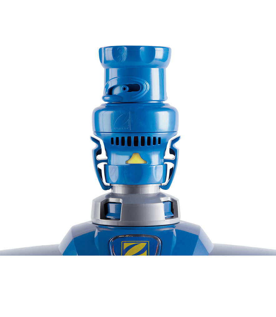 Zodiac MX Flow Regulator