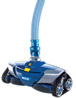 Zodiac MX8 Suction Zodiac Pool Cleaner