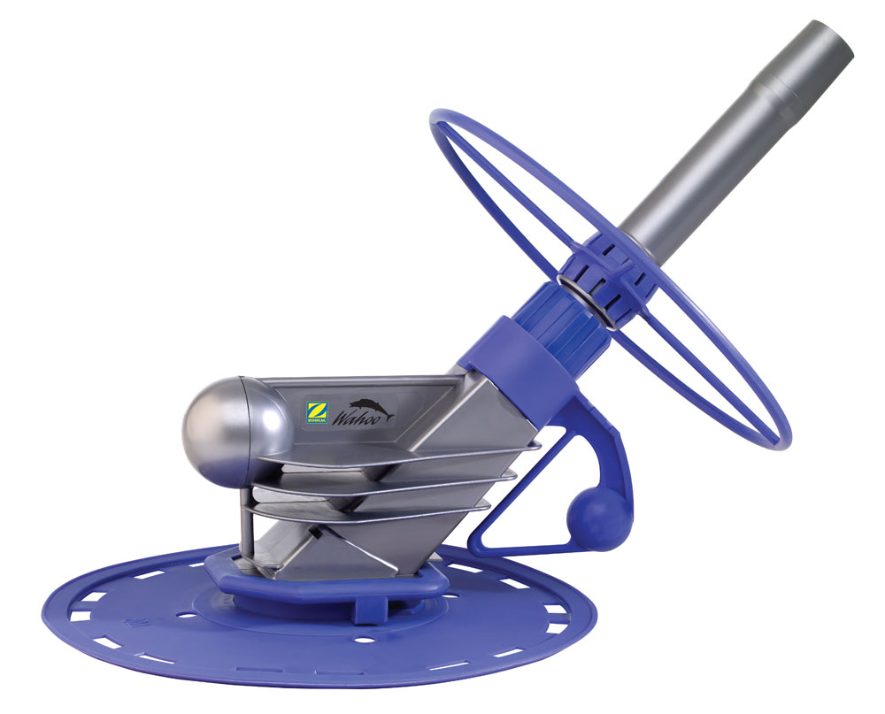 Zodiac Wahoo Suction Pool Cleaner Zodiac Pool Systems