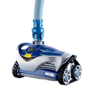 Zodiac MX6 Suction Automatic Pool Vacuum