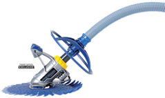Zodiac TR2D Suction Pool Cleaner