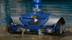 MX8 Elite Suction Pool Cleaner Video